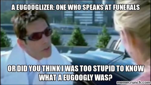 Eugoogly